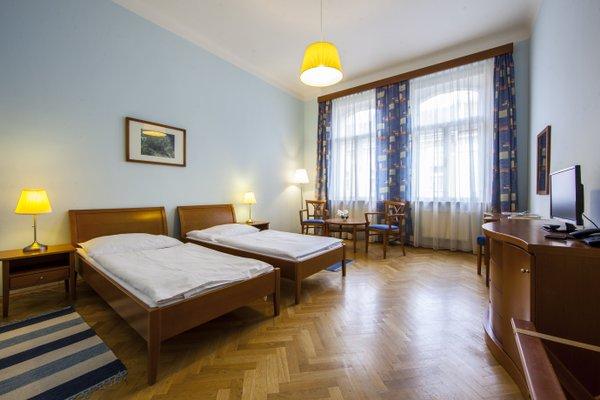 Апарт-отель Sibelius - фото 3