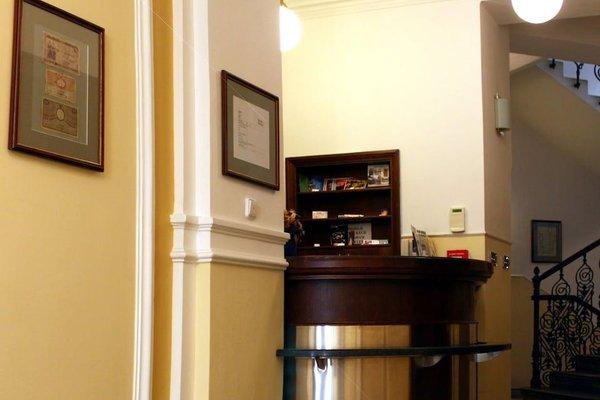 Апарт-отель Sibelius - фото 7