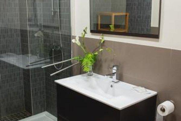 Apartamentos H2O - фото 10