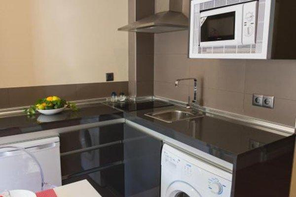 Apartamentos H2O - фото 14