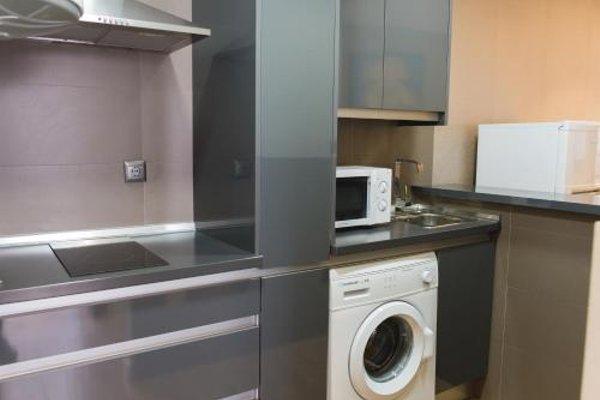 Apartamentos H2O - фото 15