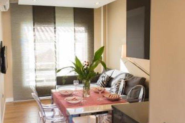 Apartamentos H2O - фото 23