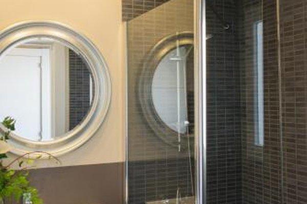 Apartamentos H2O - фото 9