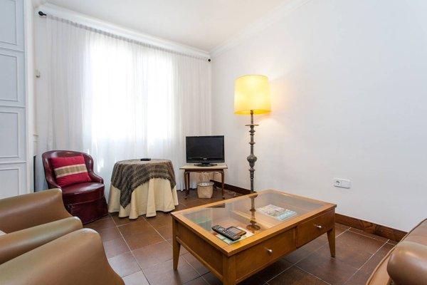 Arco de Triunfo Apartment - фото 14
