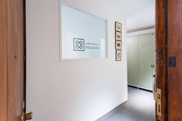 Arco de Triunfo Apartment - фото 12