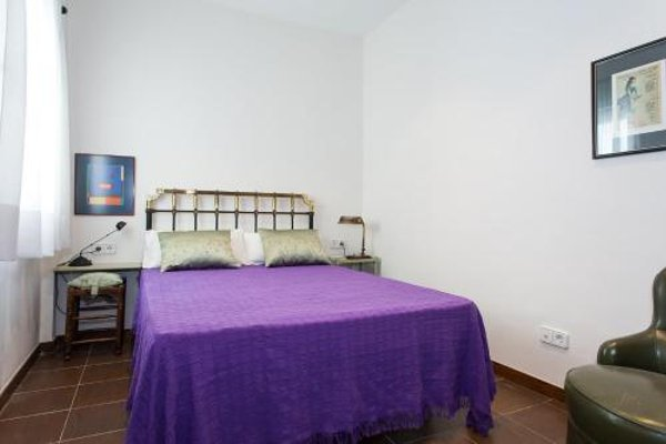 Arco de Triunfo Apartment - фото 3