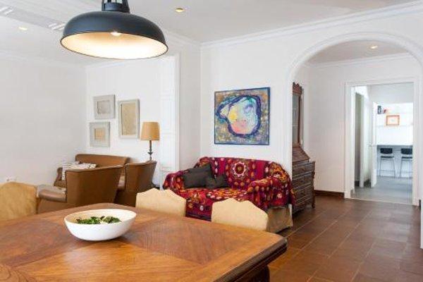 Arco de Triunfo Apartment - фото 5