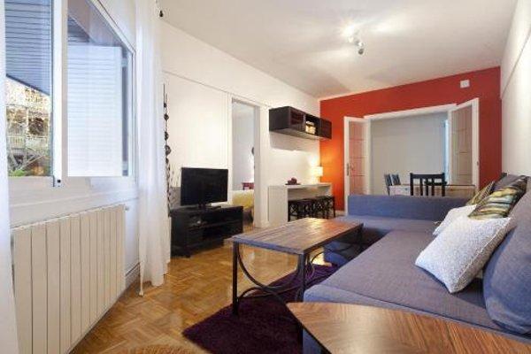 Arco de Triunfo Apartment - фото 6