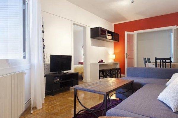 Arco de Triunfo Apartment - фото 7