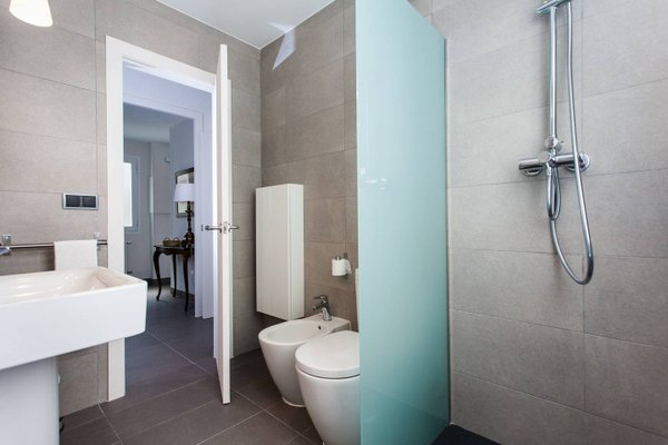 Arco de Triunfo Apartment - фото 8