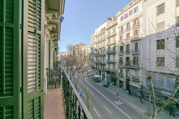 Plaza Universidad Apartments - фото 13