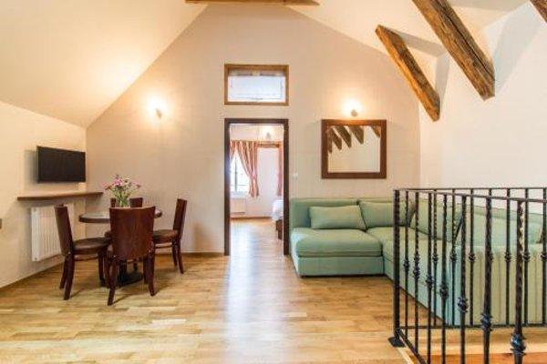Residence Thunovska - фото 18