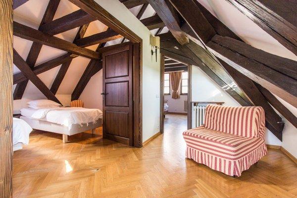 Residence Thunovska - фото 19