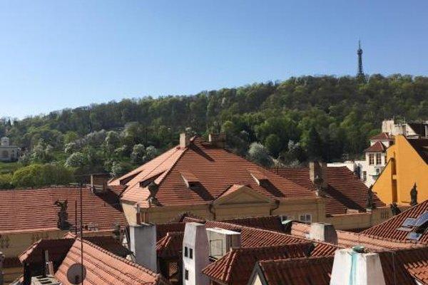 Residence Thunovska - фото 23