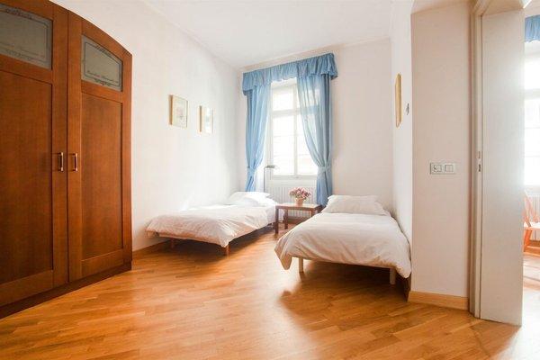 Residence Thunovska - фото 3