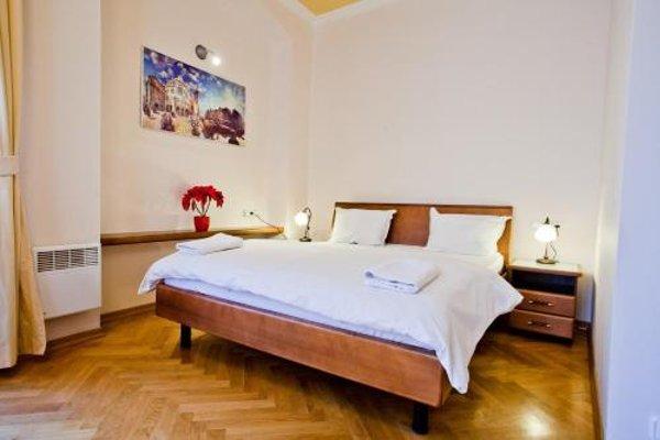 Residence Thunovska - фото 4