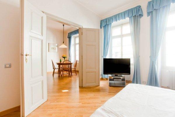 Residence Thunovska - фото 8