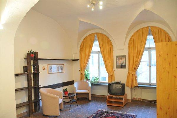 Residence Thunovska - фото 9