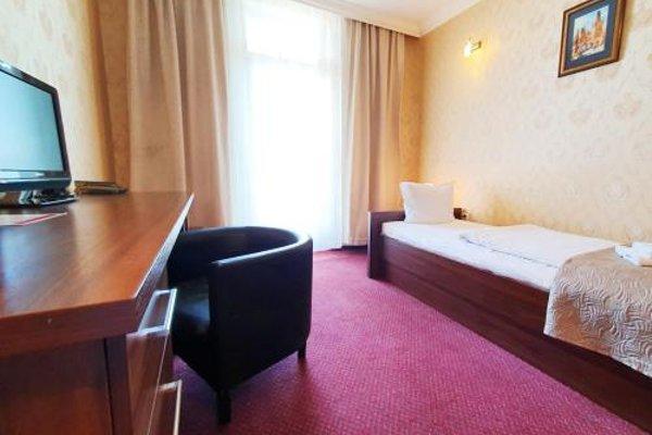 Relax Inn - фото 21