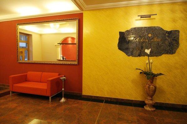Relax Inn - фото 11
