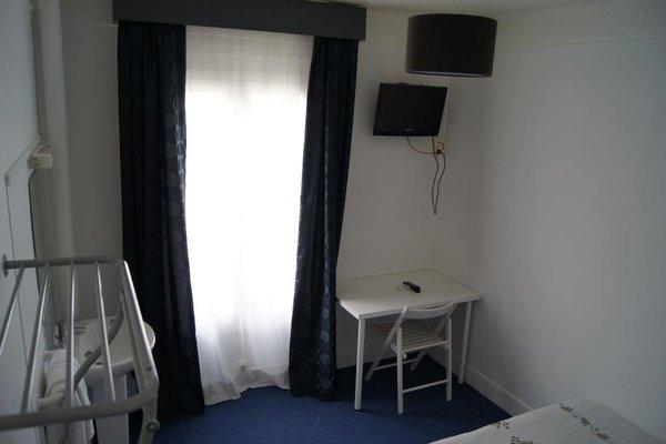 Hotel Moderne - фото 15