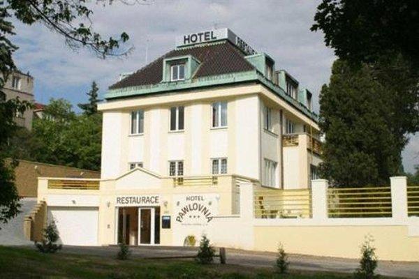 Hotel Pawlovnia - фото 21