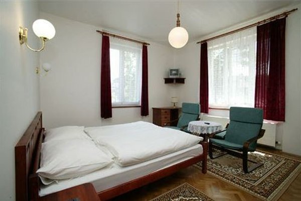 Hotel Pawlovnia - фото 3