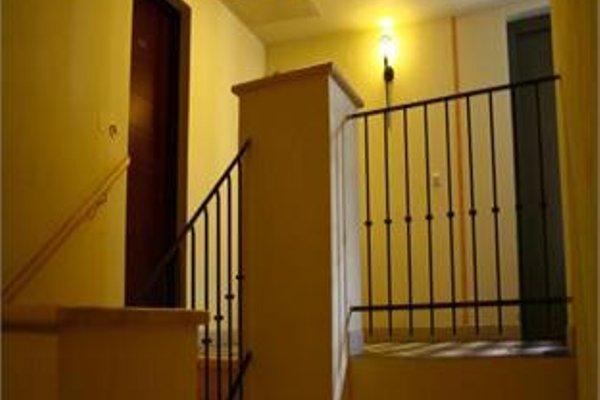 Oasis Prague Apartments - фото 18
