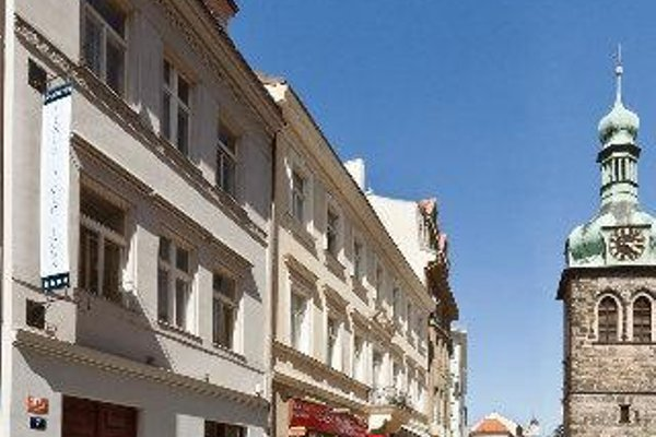 Oasis Prague Apartments - фото 22