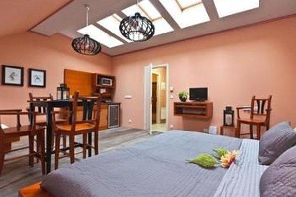 Oasis Prague Apartments - фото 5