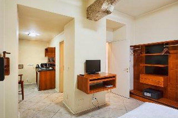 Oasis Prague Apartments - фото 6
