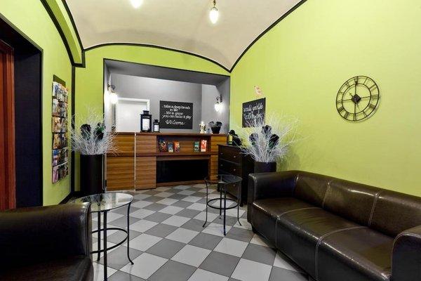 Oasis Prague Apartments - фото 7