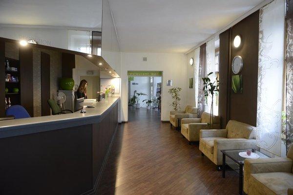 Hotel Esprit - фото 18