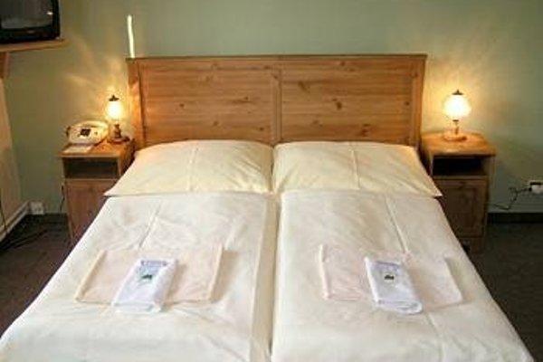 Hotel Svornost - 50