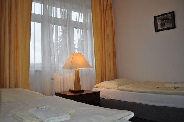 Hotel Svornost - 3