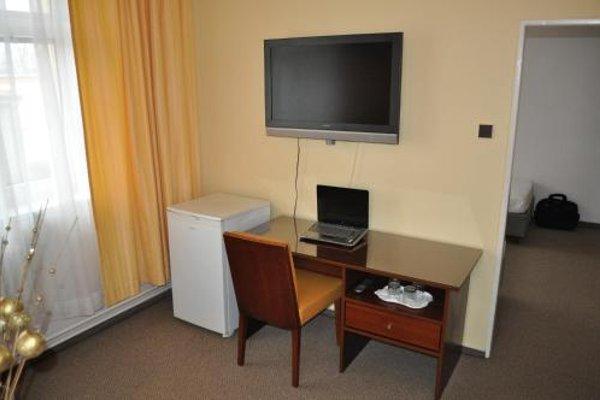 Hotel Svornost - 6