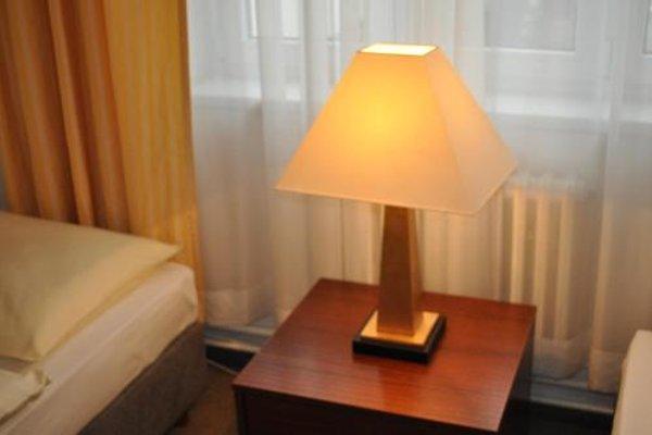 Hotel Svornost - 8