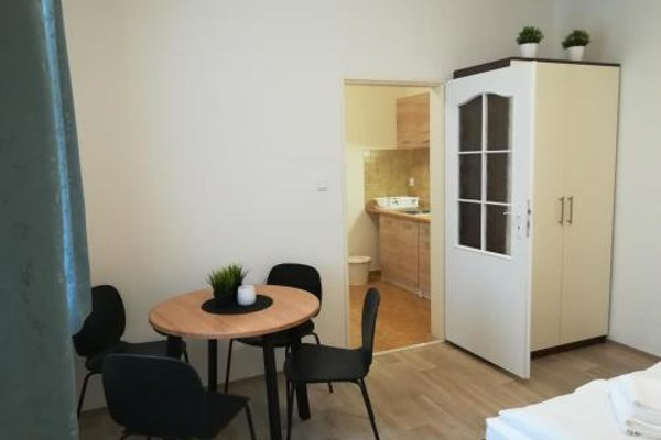 Residence Vysta - 12