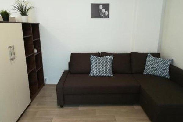 Residence Vysta - 9