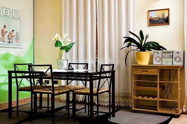 Апарт-отель Casa Italia S.R.O. - фото 15