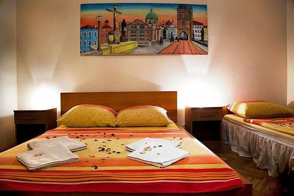 Апарт-отель Casa Italia S.R.O. - фото 4