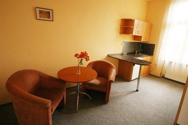 Hotel GEO - фото 12