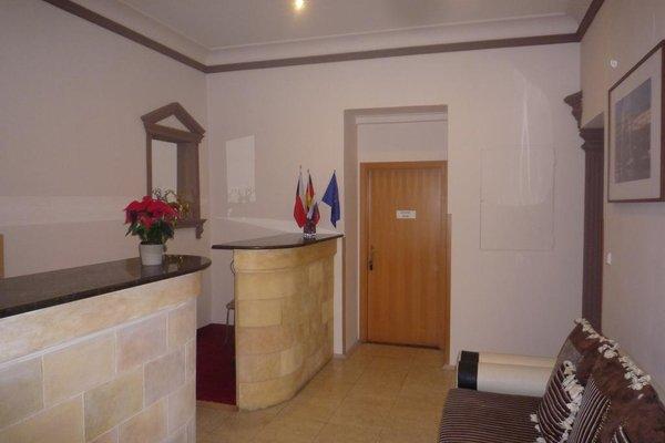 Hotel GEO - фото 22