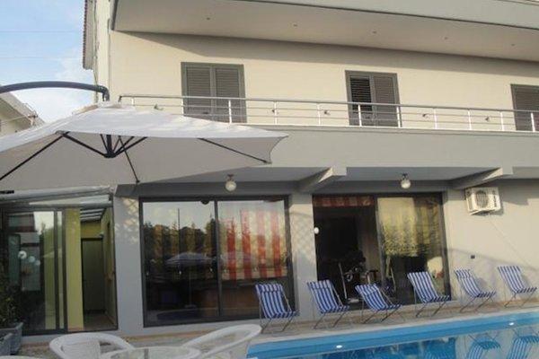 Durazzo Resort & Spa - фото 40