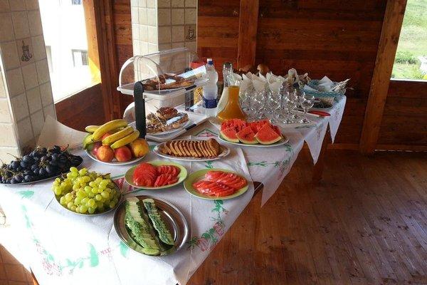 Durazzo Resort & Spa - фото 11