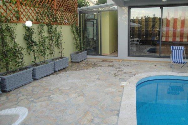 Durazzo Resort & Spa - фото 17