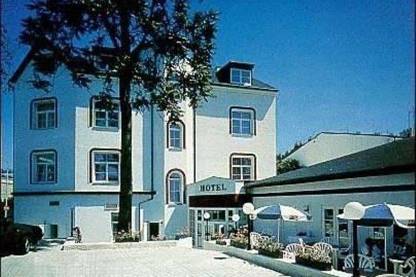 Hotel Jerabek - фото 20