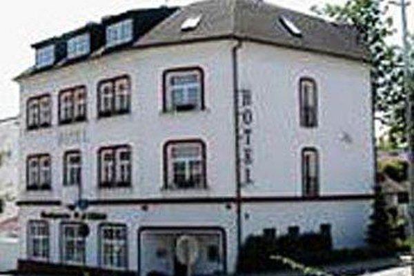 Hotel Jerabek - фото 22