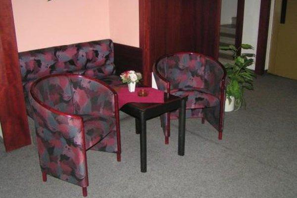 Hotel Jerabek - фото 5