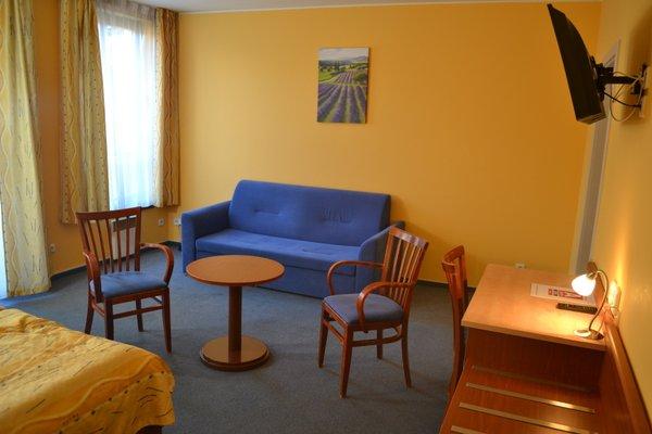 Aparthotel Austria Suites - фото 12